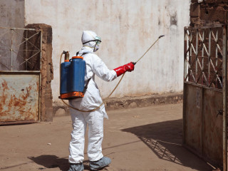 New Ebola Case in Mali Confirmed, Two More Suspected