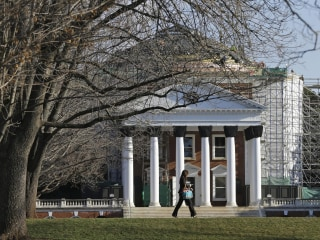 'Enough': University of Virginia Students Vow Change After Report of Gang Rape