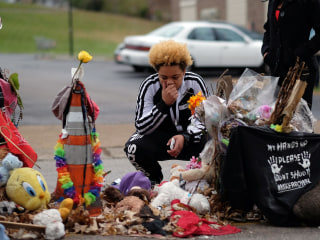No Grand Jury Decision in Michael Brown Case, Will Meet Again Monday