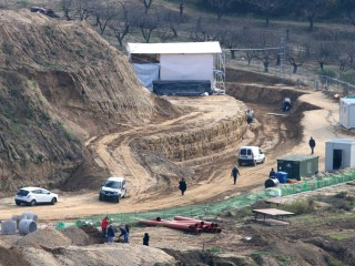 Greek Archaeologists Open New Chapter at Amphipolis Tomb