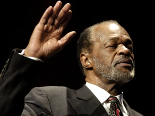 Marion Barry, Scandal-Plagued Former D.C. Mayor, Dead at 78