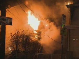 Two Dead, One Missing as Fire Rips Through NJ Home