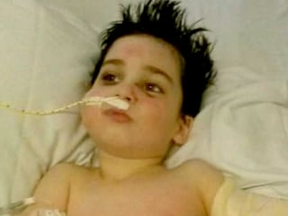 California Boy Wakes Up From Coma After Fall From Cliff