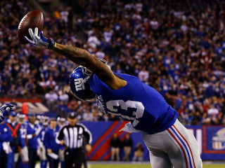 WATCH LIVE: Dallas Cowboys vs. New York Giants on Sunday Night