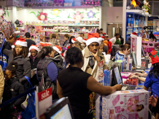 Why This Is the Best Year to Work Holiday Retail