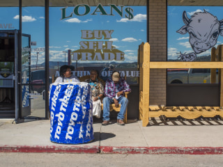 There Are More Payday Lenders in U.S. Than McDonald's