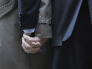 Lawyers Ask Fed Court for Gay-Marriage Green Light in Texas