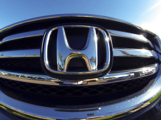 Honda Admits Underreporting Serious U.S. Accidents Since 2003