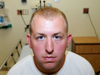 Ferguson Cop Darren Wilson Says He Would Not Do It Differently