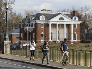 University of Virginia Officials Apologize in Wake of Rape Report
