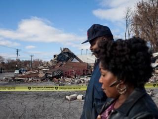 What They Saw: Read Ferguson Witness Accounts