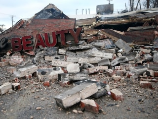 'I'm Lost Now': Can Ferguson's Businesses Ever Rise From Rubble?