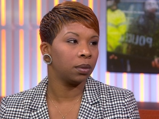 Michael Brown's Mom: Darren Wilson's Account Added Insult to Injury