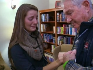 Family Finds Comfort Hearing Son's Heart Beat in Another Man's Chest