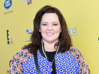 Melissa McCarthy Is Launching a Fashion Line for 'All Sizes'