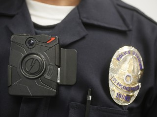 Should Every Police Officer be Outfitted With a Body Camera?