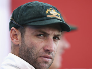 Australian Cricketer Phil Hughes Dies From Head Injury