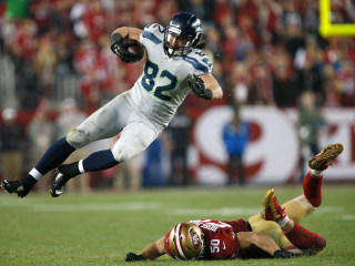Seahawks Had the Appetite in 19-3 Thanksgiving Win Over 49ers