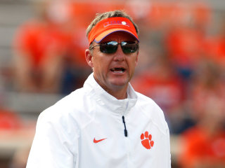 SMU Will Hire Clemson OC Chad Morris as Head Coach: Reports
