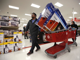 Black Friday Arrives Amid Economic Uncertainty