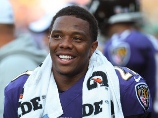 Ray Rice Wins Appeal of NFL Suspension
