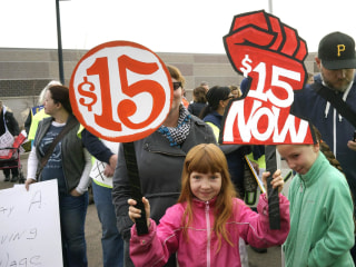 Hiking Minimum Wage an Inefficient Tool to Fight Poverty: Fed Research