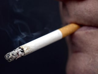 Y Quit? Smoking Destroys Male Chromosome