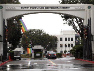 Ex-Sony Employees Sue Over Hack, Claim Company Failed to Protect Data