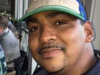 Missing in America: Rico Omarr Harris