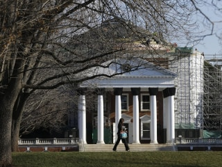 UVA Frat Party Order: Sororities Don't Budge Amid Controversy