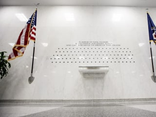 Latinos Have Gone Missing at CIA