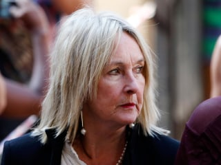 Reeva Steenkamp's Mother: 'Sorry Is Not Enough'