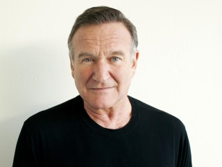 'I Miss Him All the Time': Robin Williams' Son Speaks Out