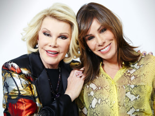 Melissa Rivers: My Mom's Death 'Was 100 Percent Preventable'