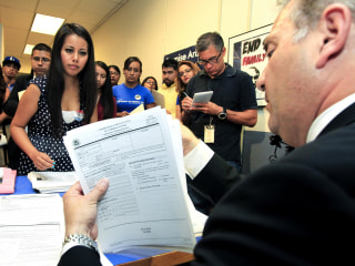 Demand Intensifies for Nonprofit Immigration Lawyers