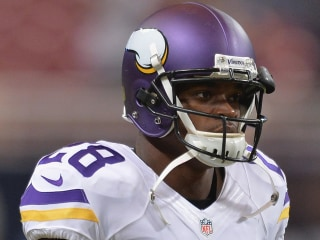 'Positive Step': Adrian Peterson Hails Decision in Statement