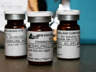 Feds File Murder Charges in Fungal Meningitis Outbreak