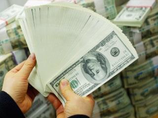 Say Happy 100th Birthday to the Dollar Bill