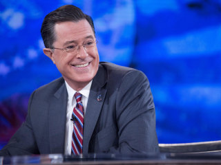 'Colbert Report' Ends: Say Goodbye to Stephen Colbert