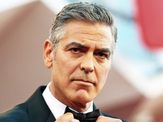George Clooney Calls for Online Release of 'The Interview'
