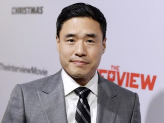 'Fresh Off the Boat' Star Randall Park on Being an Asian American in the Comedy World