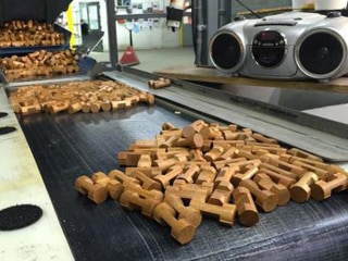 Lincoln Logs Made in the USA: Iconic Holiday Toy Comes Home