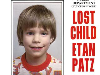 Retrial to Begin in 1979 Disappearance of Etan Patz