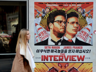 Sony Hack: North Korea Demands Joint Probe With U.S.