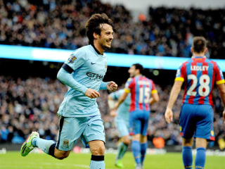 Manchester City Win, Pull Level with High-Flying Chelsea