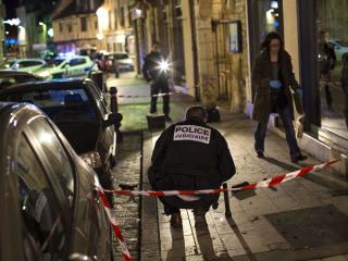 Driver Shouting 'Allahu Akbar!' Runs Down 11 French Pedestrians