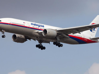 By the Numbers: Malaysia Airlines Flight 370