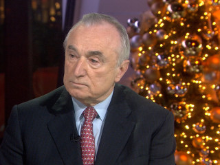 NYPD Chief: Mayor Lost Respect of 'Some Officers'
