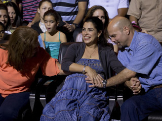 U.S. Let Cuban Prisoner Give Sperm to Wife