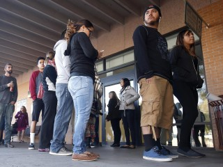 DREAMers Issued Licenses for First Time in Arizona